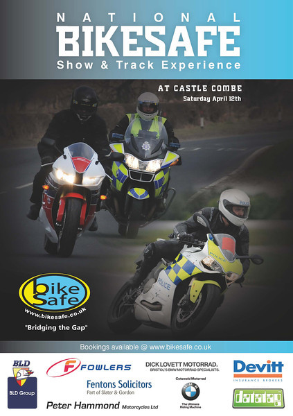2014 National BikeSafe Show