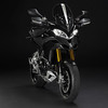 Multistrada 1200 official Ducati and press photos