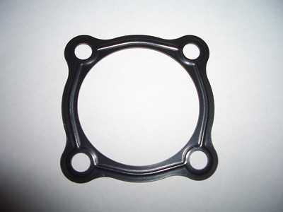 Multistrada 1200 oil screen / course filter cover plate gasket